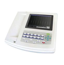 Electrocardiógrafo Sonomedic 12 Canales Interpretativo